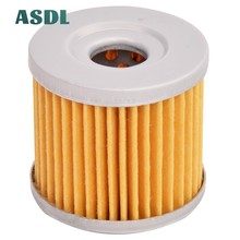 Motorcycle Engine Parts Oil Filter for SUZUKI AN400 Z AN150 AN125 UH200 UH125 BURGMAN 400 150 125 200 UC150 UX150 #d
