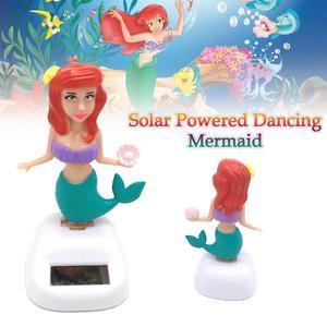 Solar Powered Toys Creative Ho