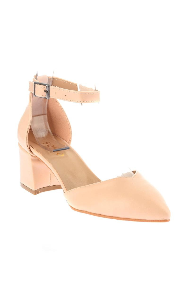 Zapatos Tacones Mujeres Diez 12561 Soho q8wFaS7