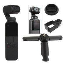 HOBBYINRC Standard Kit Expand Module Adapter+ Lens Protective Film+ Bottom Base Holder +Mini Tripod  for DJI OSMO POCKET