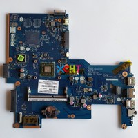 764260-501 una A8-6410 ZSO51 LA-A996P para HP 15-G serie 15-G007DX 15-G012DX 15Z-G000 placa base portátil a prueba