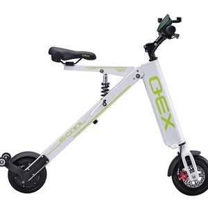 Mini Electric Scooter Bicycle
