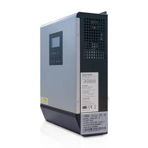 Image 3 - EASUN POWER onduleur solaire hybride 1kva à onde sinusoïdale Pure, contrôleur de Charge solaire, PWM intégré, à usage domestique