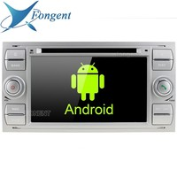 android 9.0 Car 2 din stereo Radio Multimedia DVD Player For Ford Mondeo Focus Fiesta Transit Galaxy Fusion C MAX S MAX C S MAX