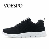 2018 Мужская обувь для взрослых Легкие дышащие кроссовки