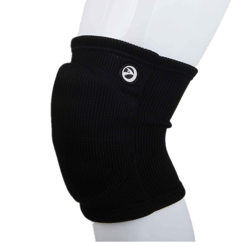 a836f85ee424c Fitness Running Cycling Knee Support Braces Elastic Sport Compression Knee  Pad Sleeve for Basketball Volleyball