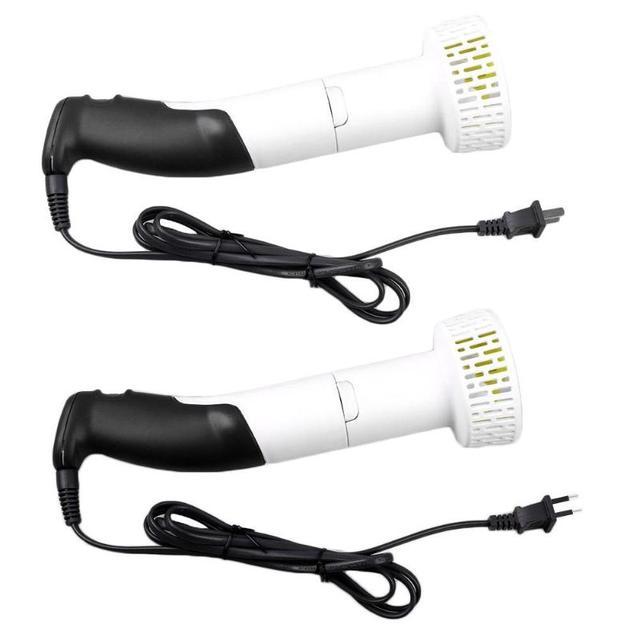 160W Handheld Electric Blender Stick Food Processor Juicer Cream Whisk Mixer Mashed Potato Jam Baby Food Supplement Tools