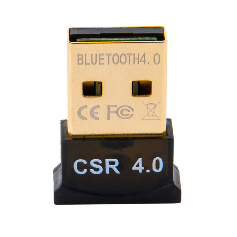 Wireless USB Bluetooth Adapter 4.0 Bluetooth Dongle Music Sound Receiver Adaptador Mouse Bluetooth Transmitter For Computer PC