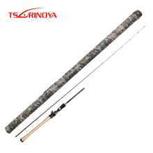 TSURINOYA Fishing Rod KENDO 1.97m 2.03m All FUJI Accessories