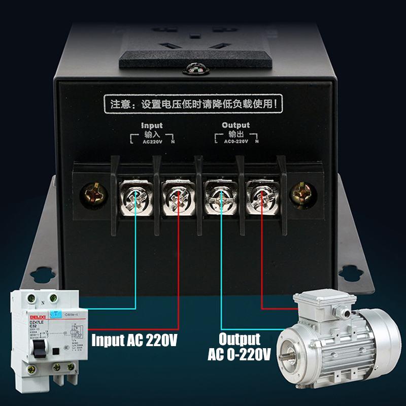 controlador escurecimento termostato 05