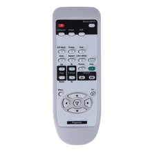 Replacement Remote Control Suitable For Epson Projector Emp-S3 Emp-S3 X3 S4 Emp-83 Emp-83H Eb-440W Eb-450W Eb-460/I H283A Emp-(China)