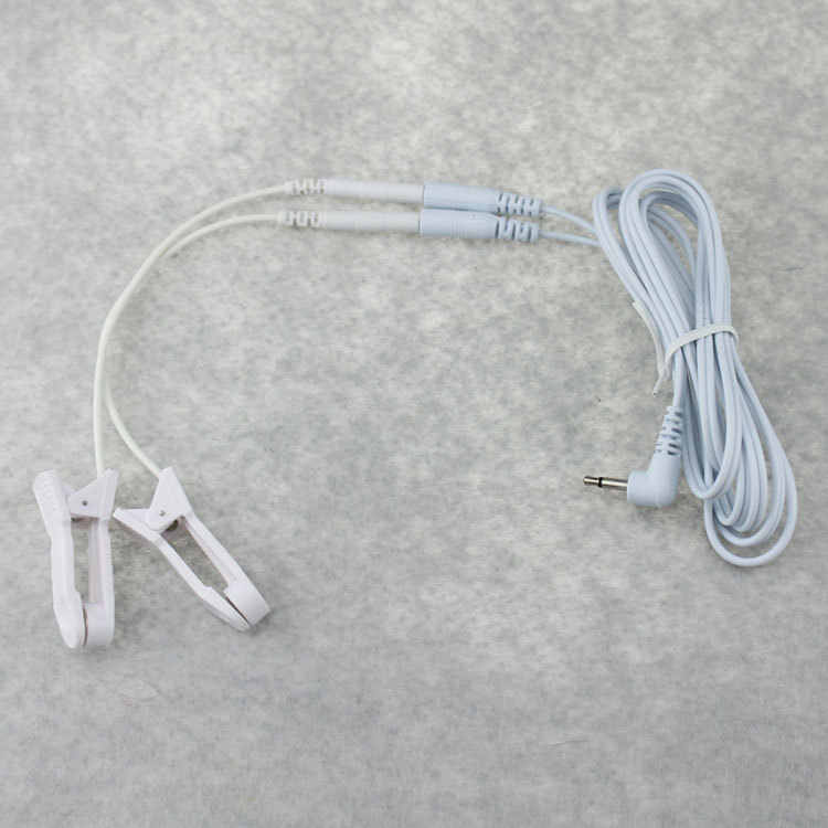 Electro Shock อุปกรณ์เสริม Electrode Conductive สำหรับสายไฟ Anal Plug แหวนอวัยวะเพศชายแผ่นกระตุ้นของเล่นเพศ