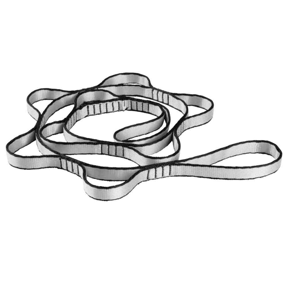 1,1 м Йога ремень Дейзи Веревка Йога качели гамак расширение ремень антенна Йога-гамак расширение ремень Альпинизм Рабочая веревка
