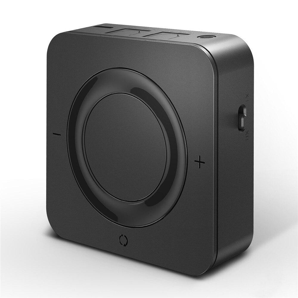 Émetteur Bluetooth récepteur 5.0 Aux adaptateur Bluetooth 3.5mm Jack récepteur Bluetooth CSR8670 adaptateur Audio Bluetooth pour voiture