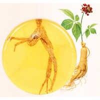 Ginseng Revitalizing Soap Anti Fungus Bath Whitening Skin Lightening Soap Handmade Face Body 2 In 1 Soap TSLM1