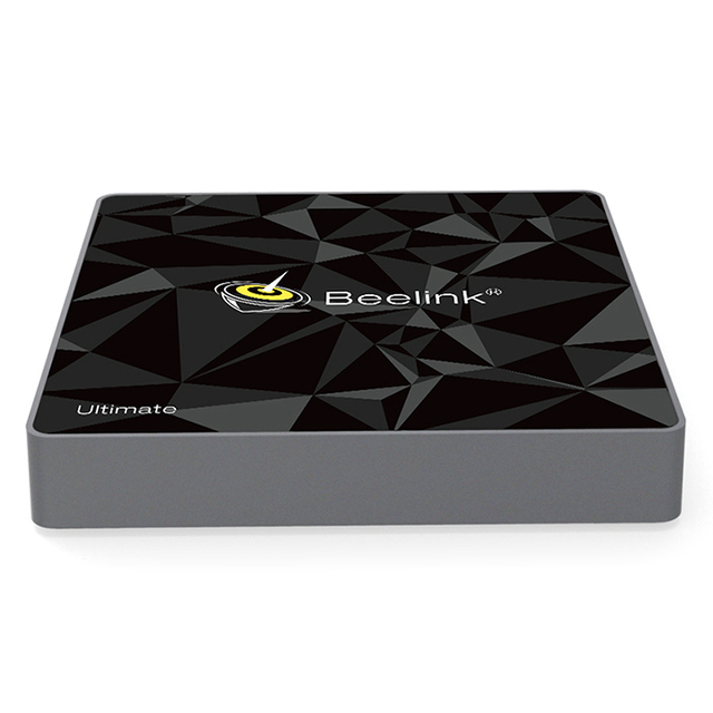 Beelink GT1-A Android 7.1 Smart TV Box Voice Remote Control Amlogic S912 Octa Core 3GB 32GB 2.4G 5.8G WiFi 1000Mbps Set Top Box