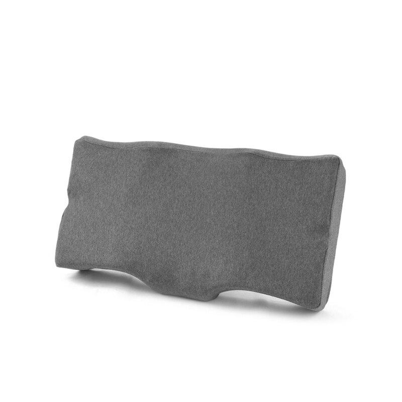 Graphene Neck Smart Sleep Aid Massage Pillow with Bone Conduction for Neck Head Leg Foot Massage Pillow Relaxation TreatmentsGraphene Neck Smart Sleep Aid Massage Pillow with Bone Conduction for Neck Head Leg Foot Massage Pillow Relaxation Treatments