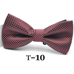 60 Colors Bowtie men formal necktie boy Men's Fashion business wedding bow tie Male Dress Shirt krawatte legame gift 9