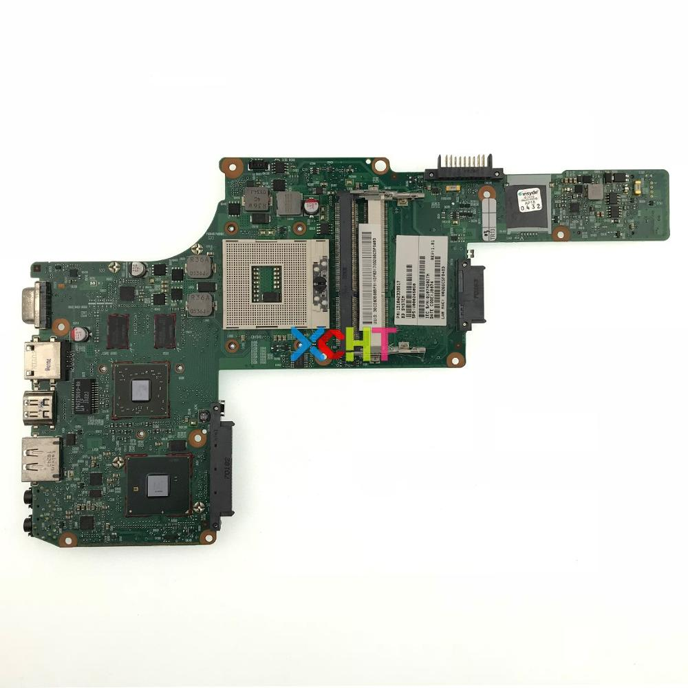 V000245050 6050A2338401-MB-A02 for <font><b>Toshiba</b></font> Satellite L630 <font><b>L635</b></font> Laptop Notebook PC <font><b>Motherboard</b></font> Mainboard Tested image