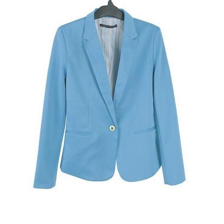 2019 Mode Marke Frauen Stehen Kragen Einreiher Hahnentritt Lose Mantel Woolen Jacke Blazer Anzug Jacke Wj2239 Blazer