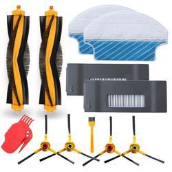 Новинка; Лидер продаж замена Для Ecovacs Deebot M80 M80 Pro Dt85 Dt83 Dm81 Dm85 робот сопутствующие товары для пылесоса комплект