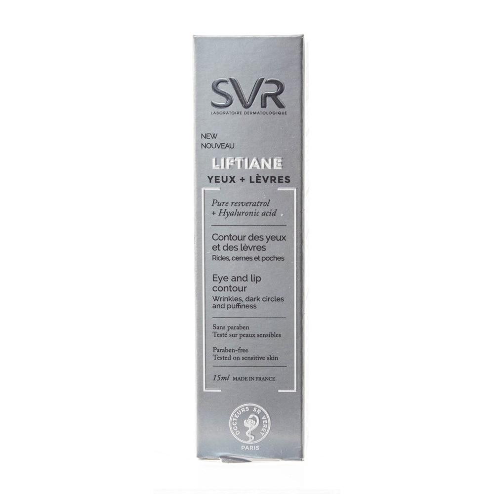 Eyes Creams SVR 1023316 from dark circles under eyes lifting effect cream skin care under the skin