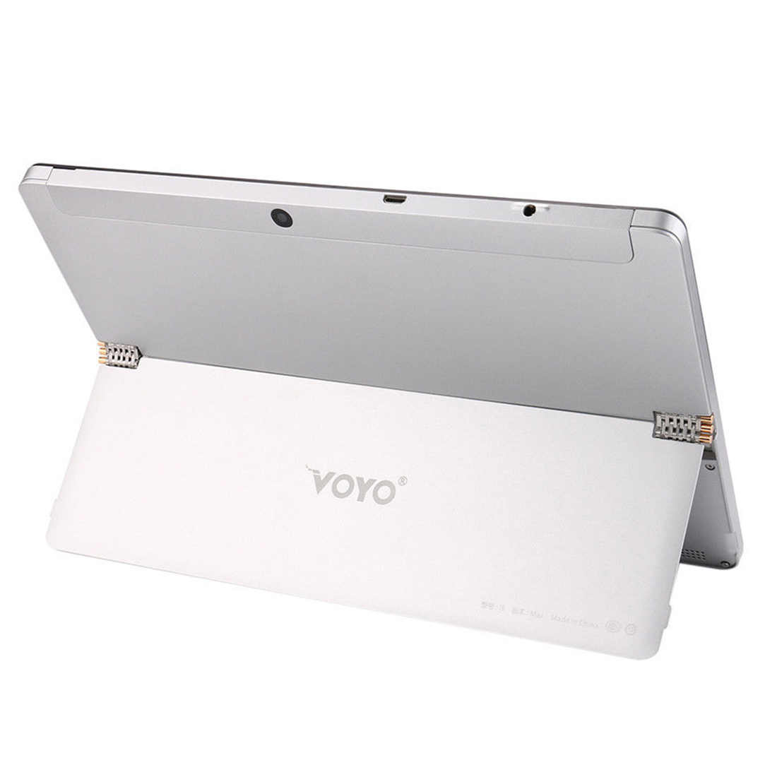 Voyo I8max MT6797 X20 Deca Core 4 GB RAM 64 GB ROM Android Tablet PC Double 4G 10.1 Inch panggilan Telepon Tablet US Plug
