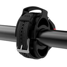 Silikonowy zegarek do montażu na typ roweru uchwyt na zegarek rowerów kierownica dla Garmin Approach S1 S3 Fenix Forerunner zegarek GPS nowy