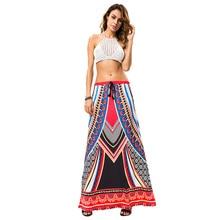4e357ea5e Compra ethnic print skirt y disfruta del envío gratuito en ...