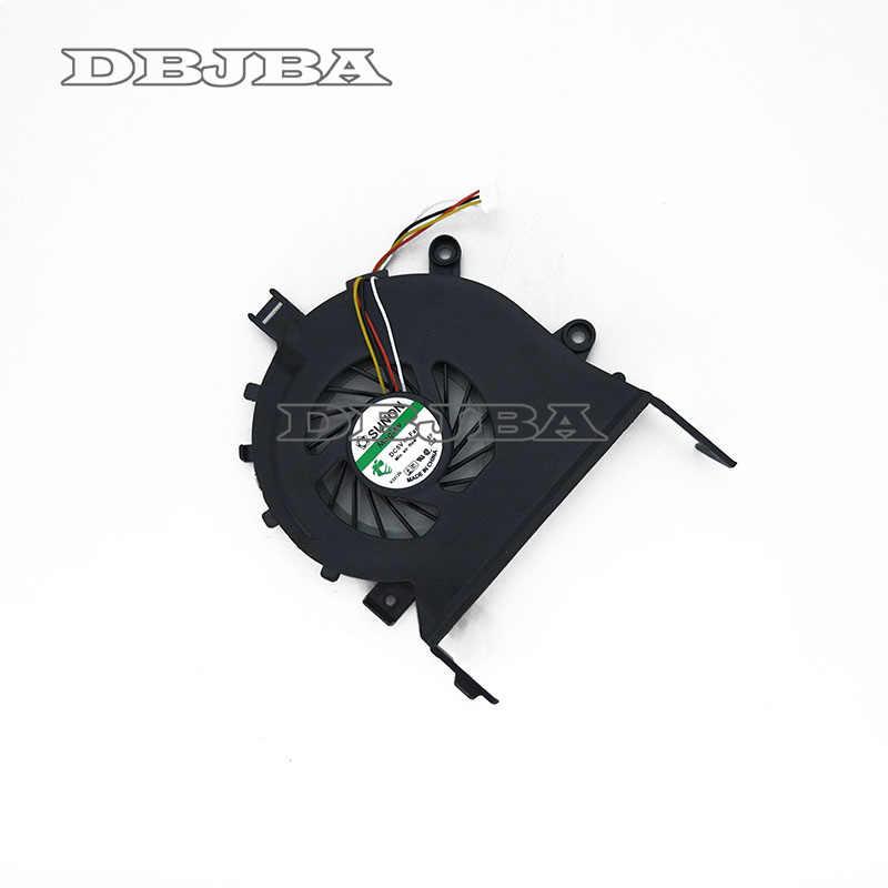 Вентилятор для acer Aspire 5745DG 5745P 5745G 5745PG 5745Z ноутбук вентилятор охлаждения процессора F96U DFS531005MC0T MG60070V1-B040-S99