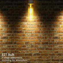 Vintage Retro Filament LED Bulb Light E27 Lamp Bulb Edison Bulb for Restaurant Bar Cafe Home 2W/3W/4W/5W/6W/7W/8W(China)