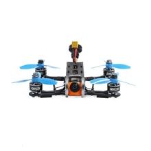 GEPRC-CX Cygnet3 Pro 145mm Wheelbase FPV Racing Drone PNP BNF w/ Stable F4 1507 Motor Runcam Split Mini 2 1080P Camera