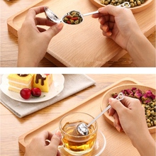 opening promotion-Wedding Souvenir Stainless Steel Tea Spoon Creative Small Gift Exquisite Box for Wedding Decorations Accesso