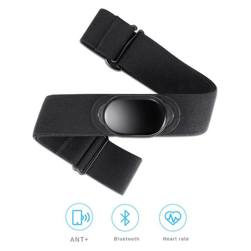 Runtastic Pro Cheap Sale Heart Rate Monitor Chest Strap With Bluetooth 4.0 Ant Fitness Sensor Compatible For Strava Etc Distinctive For Its Traditional Properties Prunkeeper