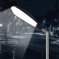 Led20w Light Sense Street Lamp Garden Light Lawn Lamp Flood Light
