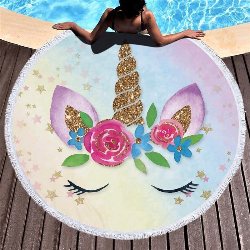 Home Creative Mermaid Tail Summer Beach Towel Multipurpose Home Sofa Knee Blanket Outdoor Beach Swimming Bath Towel Yoga Mat