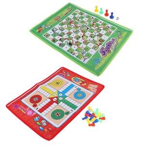 MagiDeal, juego de mesa de ajedrez para viajar en casa, juego de mesa de ajedrez volador, juego de mesa tradicional para niños