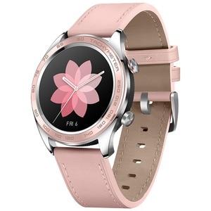 Image 3 - Original Huawei Honor Watch Dream Ceramic Ver Outdoor Smart Watch Sleek Slim Long Battery GPS Scientific Coach Amoled