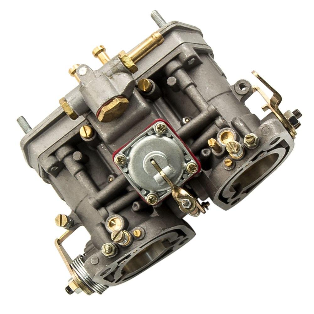 Carburateur avec klaxon d'air pour Bug/Beetle/VW/Fiat/Porsche réplece weber carburateur Carb 40-IDF 40 idf 40IDF