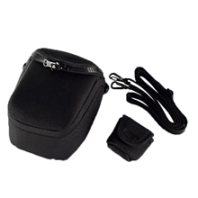 Waterproof Soft Camera Bag Case With Strap For Canon Eos M100 M50 M10 M6 M5 M3 M2 G1Xiii G1Xii Sx530 Sx540 Sx430 And For Panas camera case shoulder bag for canon eos m100 m10 m5 m3 m6 m m2 sx540 hs sx530 sx520 sx400 sx410 sx430 sx420 is sx500 sx510 sx60 m