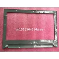 NUEVA CUBIERTA DE bisel LCD Original para Lenovo Z400/Marco de pantalla LCD 90202316 AP0SW000500