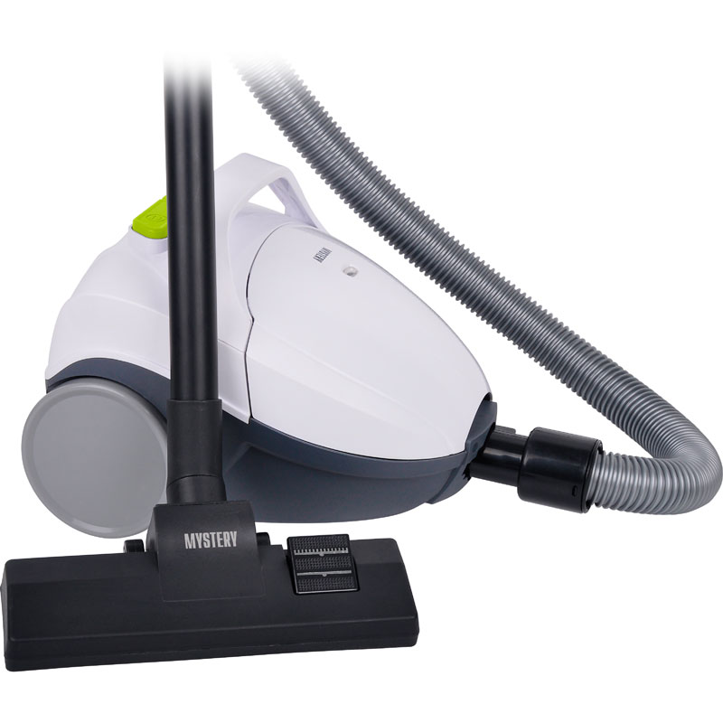 Electric vacuum cleaner MYSTERY MVC-1103 green