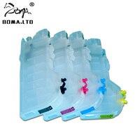 Boma. Ltd Refill Inkt Cartridge LC3211 LC3213 Voor Brother Mfc J497DW J491DW J890DW J895DW Dcp J7720DW J7740DW J572DW Printer