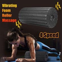 Kift Yoga Foam Roller Pilates Block Fitness Yoga Column Fitn