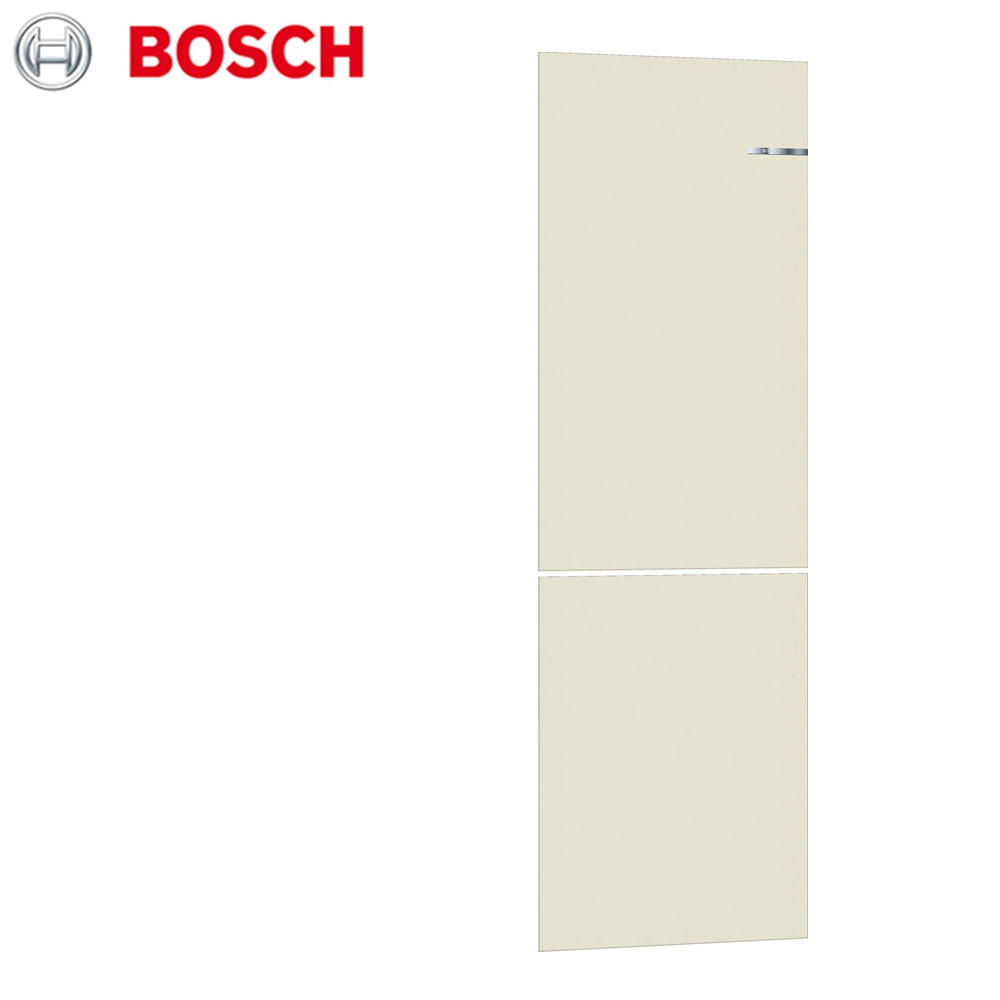 Refrigerator Parts Bosch KSZ1BVV00 home appliances part panel on the fridges door