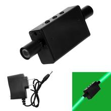 Double-headed Laser Sword Laser  Dance Handheld Stage Props Laser Refers To Star Pen Thick Beam For  Dancing Party Dj Show цена