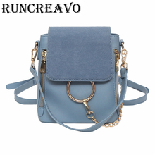 2018 crossbody bags for luxury women leather bags