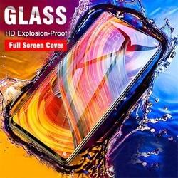 На Алиэкспресс купить стекло для смартфона hd premium tempered glass for xiaomi pocophone f1 mi 9 redmi 6 pro note 5 6 7 8 lite protective glass for redmi 7a go k20 film