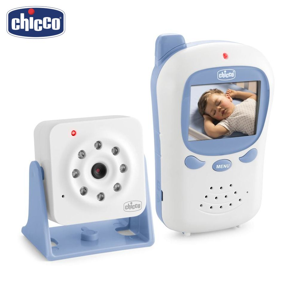 Baby Sleeping Monitors Chicco 90444 Safety Monitor For babies ABS baby monitor switel bcc38