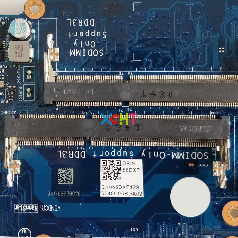 Image 4 - CN 056DXP 056DXP 56DXP ZAVC0 LA B012P w I5 4210U CPU w 216 0856030 GPU for Dell 5447 5547 5442 NoteBook PC Laptop Motherboard-in Laptop Motherboard from Computer & Office